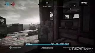 Fire_ Gears of war 4_ Hetshop montage #2