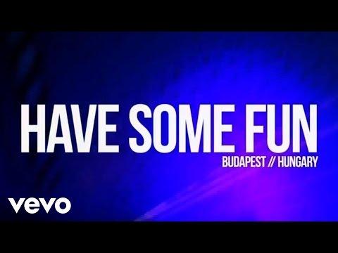 Pitbull - Have Some Fun