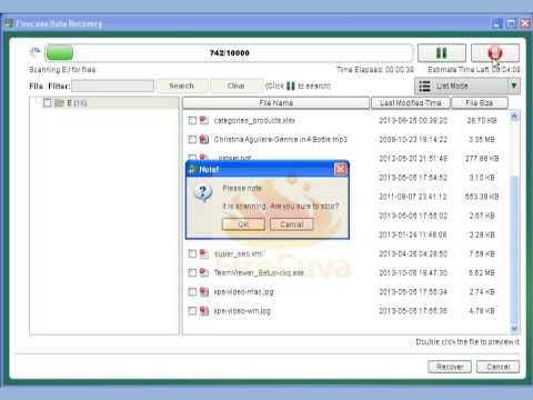 Windows Data Recovery Software - Recover data from Windows 8/7/XP/Vista