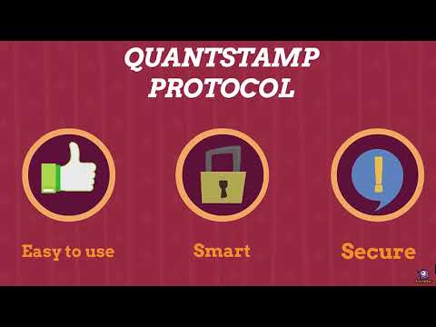 What is Quantstamp in 70 Seconds!!
