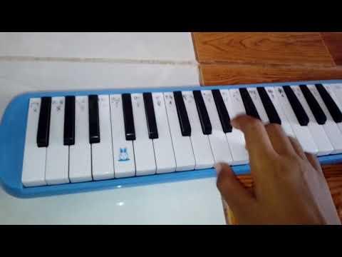 pianika emosi jiwaku