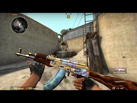 SUPERB: 3 VS 1 NEBUN -  Counter-Strike: Global Offensive (CS:GO)