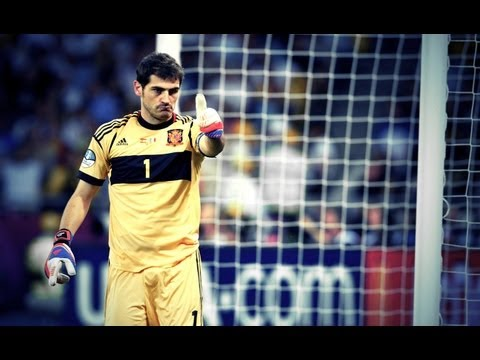 Iker Casillas | The Movie HD