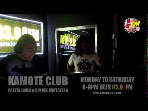 Boldemian Rhapsody By Sir Rex & Pakito Jones, Kamote Club 93.9  Ifm video