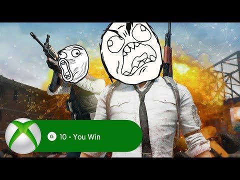 PUBG XBOX ONE GRIND NIGHT!! -  PlayerUnknown's Battlegrounds