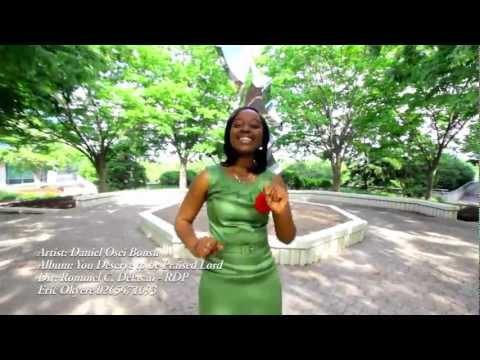 Daniel Osei Bonsu - Onyame Me Kamfo Wo