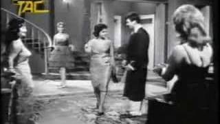 In memory of Rushdi Abaza with Shadia