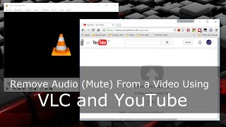 How to Remove Audio (Mute) from Video using VLC and YouTube | Guiding Tech