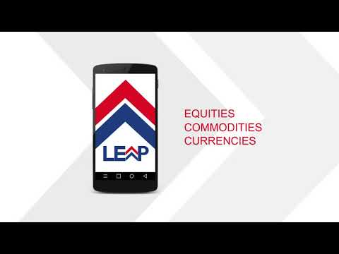 CommodityOnline LEAP-Online Trading App