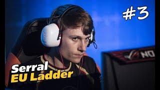 StarCraft 2 - Serral ★ Ladder ★ 28.09.18
