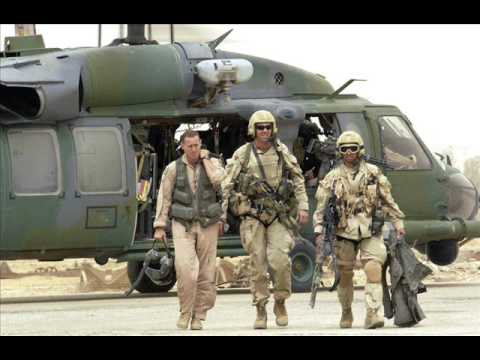 USAF Special Operations Tribute. Pararescue & CCT