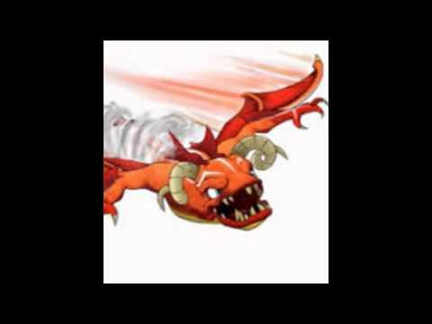 todas las babosas de bajoterra y sus transformaciones en megamorfosis