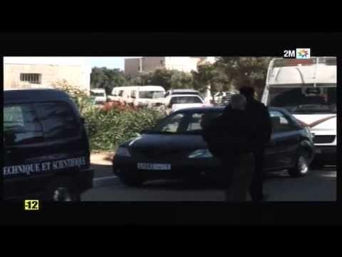 Akhtar Al moujrimine Mole lmotor Agadir