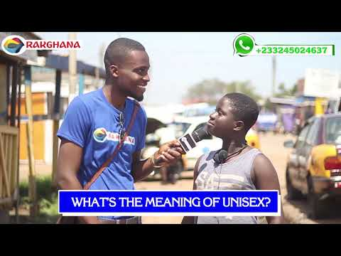 Are you a MALE or FEMALE?  Street Quiz  Funny Videos  Funny African Videos  African Comedy