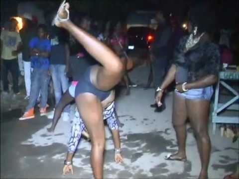 BOOM BOOM POOL PARTY - PART 9 SPANISH TOWN, JAMAICA