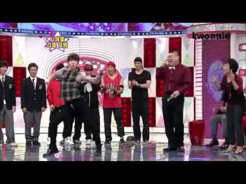 Jo Kwon - Boom Boom Pow (kkap Version) video