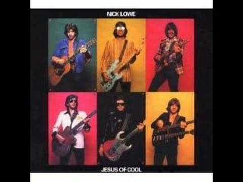 Nick Lowe - Heart Of The City