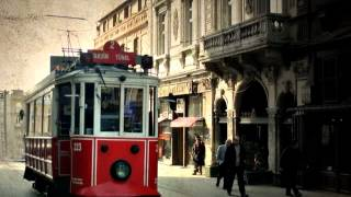 """Istanbul""  Music by Alper KUL ""Great Expectations"""
