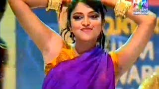 Amala Paul, Hot Performance for Vanitha Stage Show
