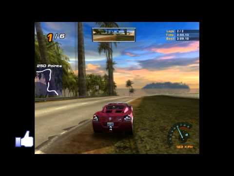 A essencia de Need For Speed Hot Pursuit 2 - 1º gameplay