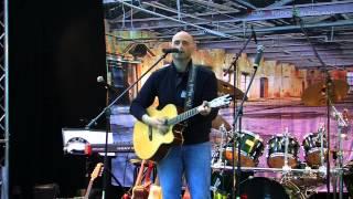 Mark Bennett live - Irish Folk Night and more 2014 in Ense-Bremen