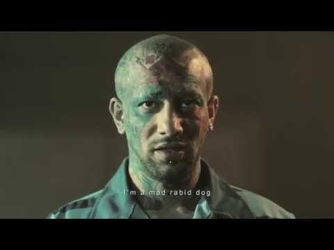 Amir Tataloo - Jahanam -Official Music Video ( امیر تتلو - جهنم - ویدیو )