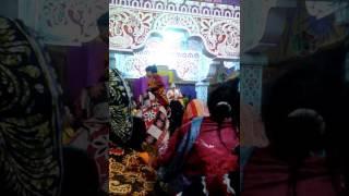 Naam kirton - লীলা কীর্তন Austokalin Lila kirton by Shafali Sarkar larger part - 2016