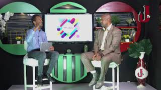 "Jossy ""Min Addis?"" interview with Ato Fitih"
