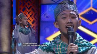 ISLAM ITU INDAH - Durhaka Tempatnya Di Neraka (27/1/17) Part 4/5