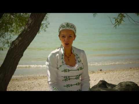 Magyar Rózsa - Édesapa (official Video 2016)