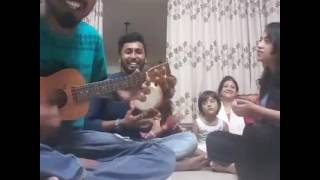 Made In Bangladesh LIVE   গান আনন্দ