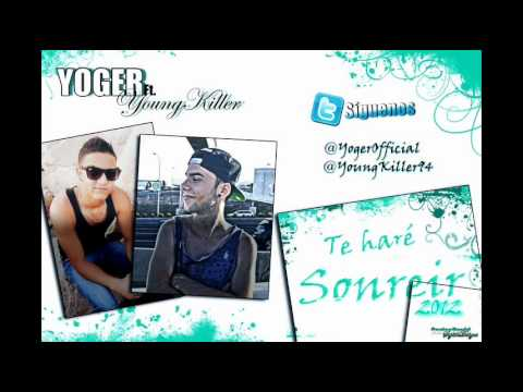 Te Haré Sonreir - Yoger Feat. Young Killer  [@YogerOfficial/@YoungKiller94]
