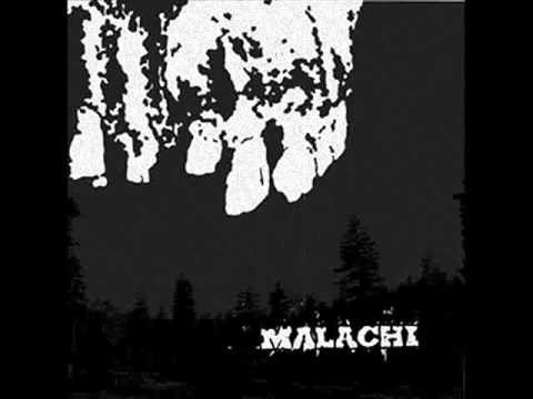 Malachi - Wither to Cover the Tread