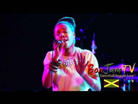 Tasha's World @ Caribbean Dreamers Live (May 2015)
