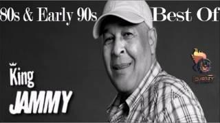 Download Lagu Reggae Dancehall 80s,90s Best of King Jammys(Dancehall Godfather) Mixtape Vol 1 Mix By Djeasy Gratis STAFABAND