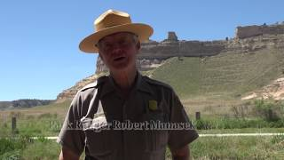 Scotts Bluff National Monument 2017 season