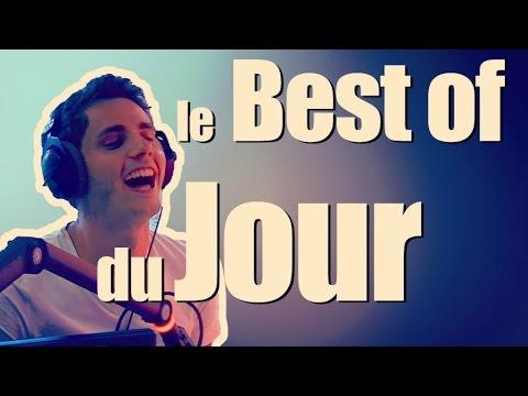 Best of vidéo Guillaume Radio 2.0 sur NRJ du 20/08/2014