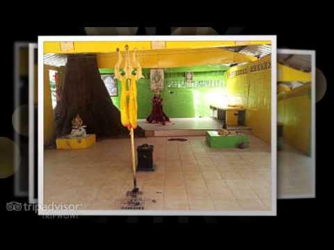 Johor Sri Maha Kaliamman Temple (tokyo Temple) Renggam video