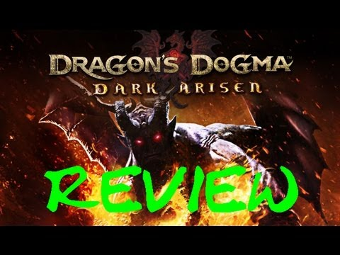 Dragon's Dogma: Dark Arisen - Review