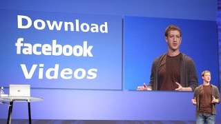 HOW TO DOWNLOAD FACEBOOK VIDEOS IN HIGH QUALITY WITHOUT ANY EXTERNAL SOFTWARE 100% WORKING
