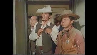 Texas John Slaughter: A Holster Full of Law (1961)