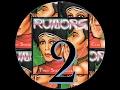 rumors vol 2 rock pop 80s & 90s mezclado