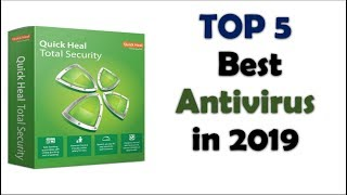 Top 5 best antivirus in 2019 ||best antivirus for windows and mac OS