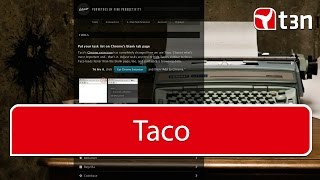 Taco vorgestellt: Alle To-Do-Clients, alle Tasks -- in einer App