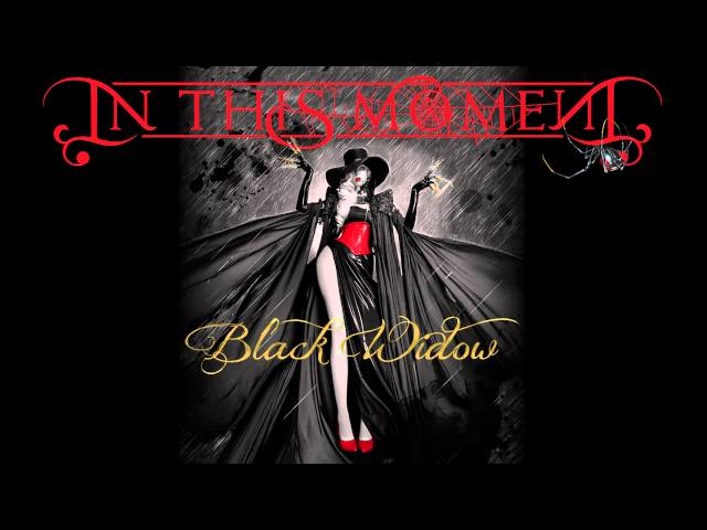 """In This Moment - """"Black Widow"""" (Official Audio)"""
