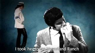 Michael Jackson VS Elvis Presley.  Epic Rap Battles of History Season 2..mp4