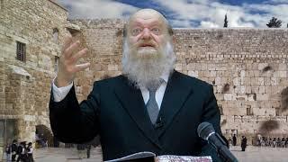 פרשת לך לך: האם גזלנו את ארץ ישראל מהערבים? - הרב יוסף בן פורת HD