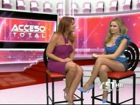 Carolina La O y El Ultimo Beso (Acceso Total)