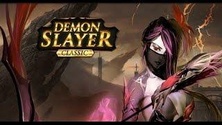 Demon Slayer - Стражи (eudaemons)