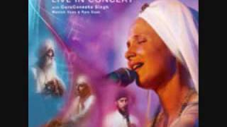Watch Snatam Kaur Ong Namo video